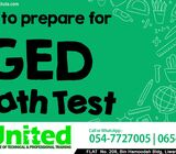 GED TUITION CENTERS AND TRAINING INSTITUTES IN AJMAN 0547727005