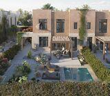 Badya Villas by Imkan Properties