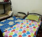 Bed space avb for bachelor