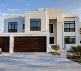 Meydan District One Villas