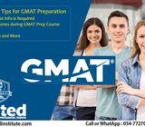 GMAT Test Prep in Ajman United Institute 065464400 | 0506016017