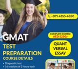 Make your GMAT score Count!