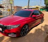 2019 honda accord for sale