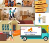 Professional KBG Movers And Packer Cheap,0552626708