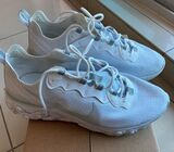 NIKE REACT USED SHOE size 42