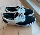 VANS COMFY CUSH used shoe size 42