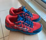 COLUMBIA MONTRAIL RUNNING SHOE size 42