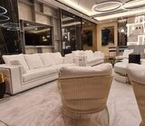 MID-END TO HIGH-END LUXURY INTERIOR & ARCHITECTURE
