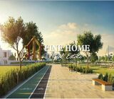 Single Row Residential Land / Prime location / Free Hold