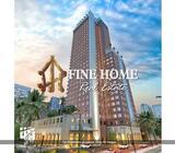 Fabulous Tower | 19 floors | 181 Apt |Pool&GYM