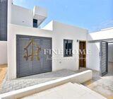 Own this 5BR Single Row, Corner Villa
