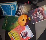 Islamic books to give away