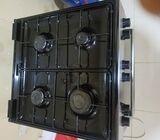Bosch Cooking Gas