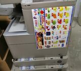 used photocopier machine color and black