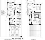 TOWN HOUSE VILLA TYPE 4 SPRINGS 7