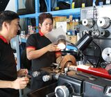 Tire supplier in UAE