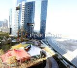 1BR Apt With Wonderful Garden View in Shams Gate