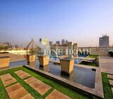 Excellent 3 Bedroom Apartment With Canal View