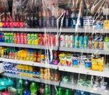 Grocery sale in dubai mamzar shabia area