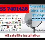 BOX HD SALE IN DUBAI 0557401426 ANY PLACE 4K HD