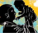 Baby Caretaker (Keralite)- AED 1000