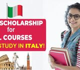 EUROPE ITALY FREE EDUCATION CALL: 0554336217