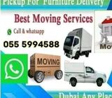 MOVING PICK UP SERVICES ANY TIME ANYWHERE IN DUBAI. SHIFTING. * VILLAS SHIFTING. * OFFICE SHIFTING.