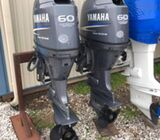 BRAND NEW AND USED OUTDOOR BOAT ENGINES