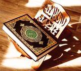 Quran Teacher (Female Teacher for kids, girls and women)