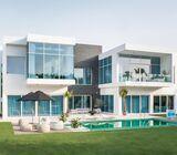 Chorisia 5 Bedroom Villas & Semi Detached Villas - Al Barari