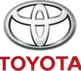 TOYOTA GENUINE PARTS FOR SALE