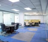 Fully Furnished Office Spaces in Dubai