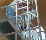 Chandelier Installation, Cleaning, Removing and Shifting, 052 5569978