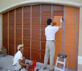 ZTW Paint and Wood Furniture/Door/Pergola /Wooden Floor Polish works 052-5569978