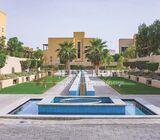 This Beautifully Crafted Villa in Al Raha Gardens