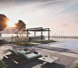Residential Land/Beautiful View/ Design Your Dream Home