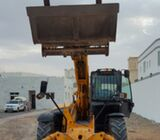 Boomloader 540 17 Meters 2005 Model for sale good condition