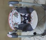 BABY ELECTRIC SWING FOR SALE
