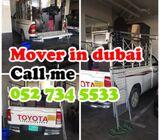 Dubai mover need call or WhatsApp me