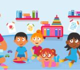 Babysitting/Childcare/Arts & Crafts in Karama