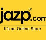 jazp.com - Best online shopping portal, UAE