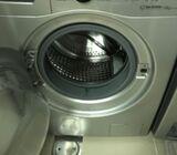 For sale Washing Mechine and Fridge