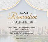 Buy Villas in Dubai Creek Harbour made by Emaar Properties in Dubai