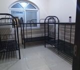 Bedspace available for Indians