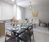 Perfect Investment | 3BR. TH |  No Commission in Al Ghadeer