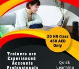 Tally online class