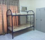 Bed Space near Sharaf DG metro station