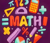 Experienced Maths and Physics Teacher offering Online Tuition