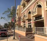 Huge 1Bedroom   With Balcony   Unfurnished   With Parking