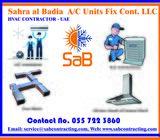 AC Repair and Maintenance Al qusais Dubai 0557223860